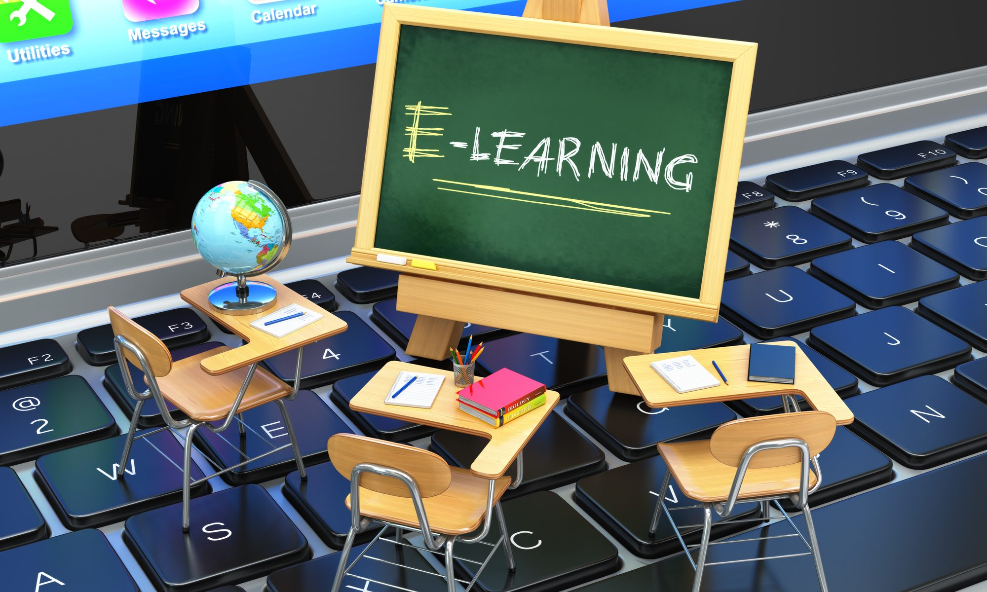 e-Learning Collaborative